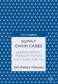 Cover Supply Chain Cases
