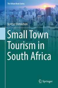 Cover Small Town Tourism in South Africa