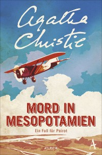 Cover Mord in Mesopotamien