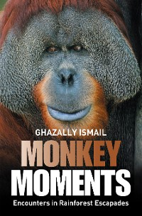 Cover Monkey Moments