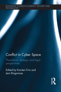 Cover Conflict in Cyber Space