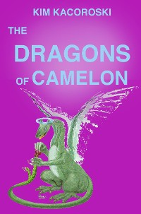 Cover The Dragons of Camelon