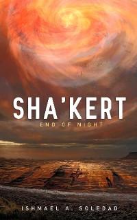 Cover Sha'Kert