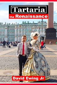 Cover Tartaria - the Renaissance