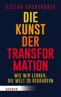 Cover Die Kunst der Transformation