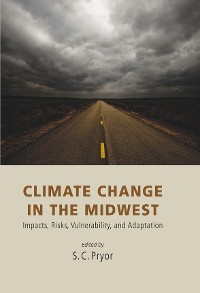 Cover Climate Change in the Midwest