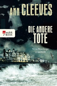 Cover Die andere Tote