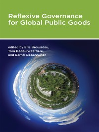 Cover Reflexive Governance for Global Public Goods