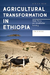 Cover Agricultural Transformation in Ethiopia
