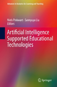 Cover Artificial Intelligence Supported Educational Technologies