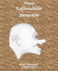 Cover Vayus Kaffeesudbilder und Sinnsprüche