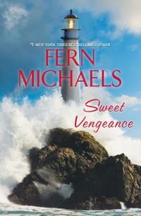 Cover Sweet Vengeance