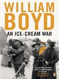 Cover An Ice-Cream War