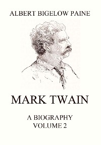 Cover Mark Twain: A Biography