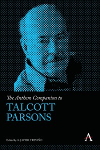 Cover The Anthem Companion to Talcott Parsons