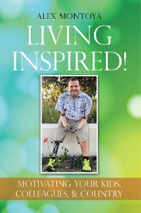 Cover Living Inspired!