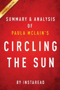 Cover Summary of Circling the Sun