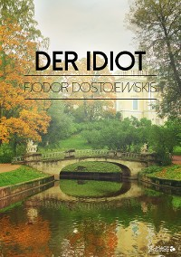 Cover Der Idiot