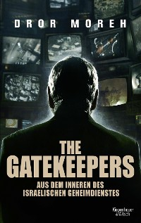 Cover The Gatekeepers