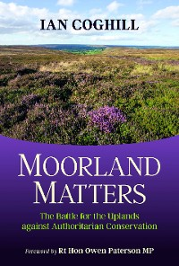 Cover Moorland Matters