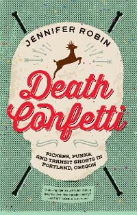 Cover Death Confetti