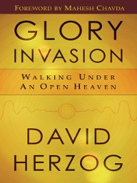 Cover Glory Invasion