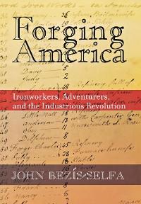 Cover Forging America