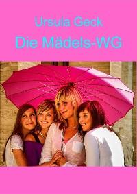 Cover Die Mädels-WG