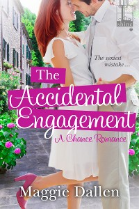 Cover The Accidental Engagement