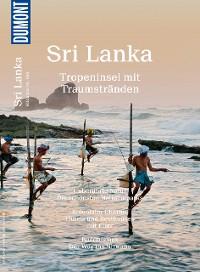 Cover DuMont BILDATLAS Sri Lanka