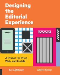 Cover Designing the Editorial Experience