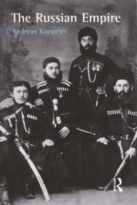 Cover Russian Empire