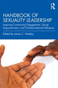 Cover Handbook of Sexuality Leadership
