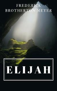 Cover Elijah