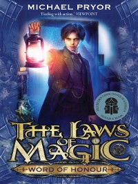 Cover Laws of Magic 3