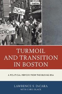 Cover Turmoil and Transition in Boston