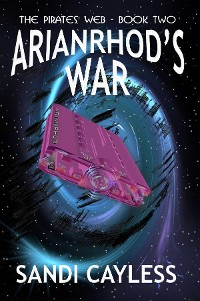 Cover Arianrhod's War