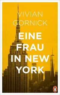 Cover Eine Frau in New York