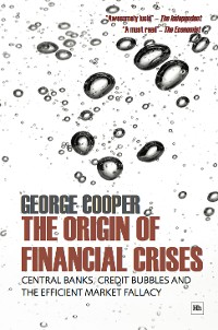 Cover The Origin of Financial Crises