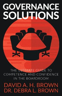 Cover Governance Solutions