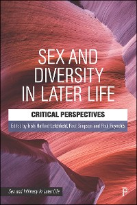 Cover Sex and Diversity in Later Life