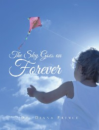 Cover The Sky Goes on Forever