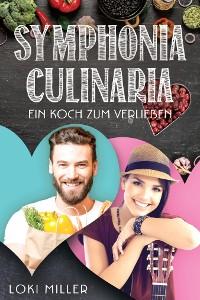 Cover Symphonia Culinaria