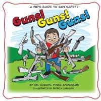 Cover Guns! Guns! Guns!