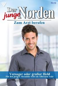 Cover Der junge Norden 12 – Arztroman