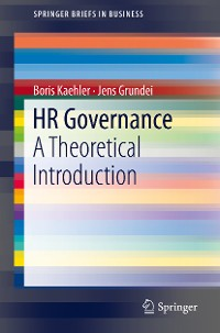 Cover HR Governance