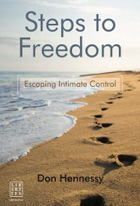 Cover Steps to Freedom