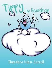 Cover Tippy the Raindrop