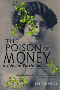 Cover The Poison Of Money