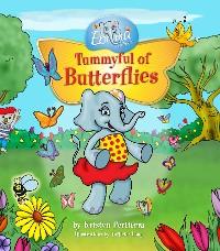 Cover Tummyful of Butterflies